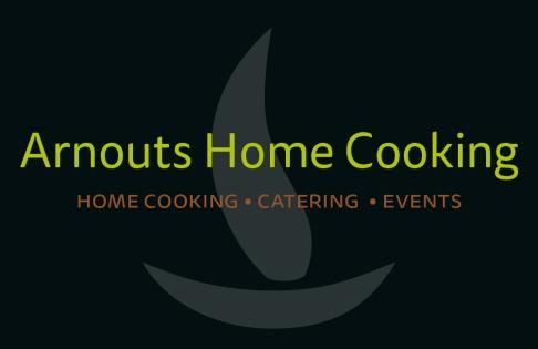 Arnouts Home Cooking Naamkaartje-1