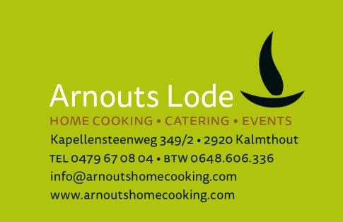 Arnouts Home Cooking Naamkaartje-2